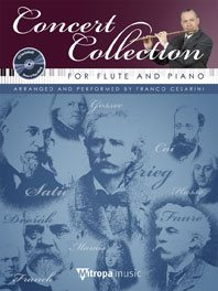 Concert Collection / Flûte And Piano