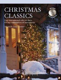Christmas Classics / Basson - Trombonne Clé De Fa - Euphonium Clé De Fa