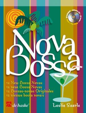 NOVA BOSSA / Leslie Searle - Trombone / Euphonium clé de fa /clé de sol