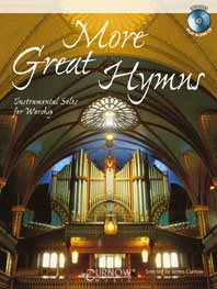 More Great Hymns / Arr. J. Curnow - Bb Trompette
