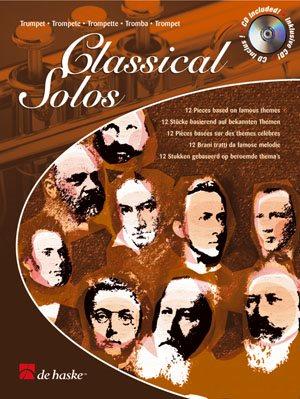 Classical Solos / Trompette