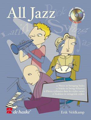 All Jazz / Arr Gert Bomhof
