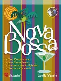 NOVA BOSSA / Leslie Searle - Saxophone Alto