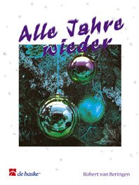 Alle Jahre Wieder / Chants De Noël Pour Deux Trompettes