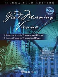 Good Morning Vienna / Trompette Et Piano