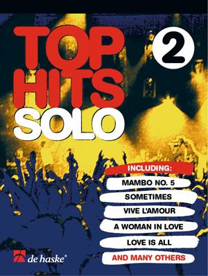Top Hits Solo 2 - Robert Van Beringen