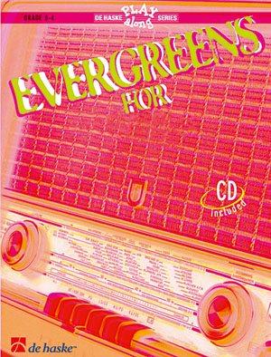 EVERGREENS / arr. T. Mashima - Baryton/Trombone/Euphonium