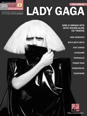 Lady Gaga : Lady Gaga