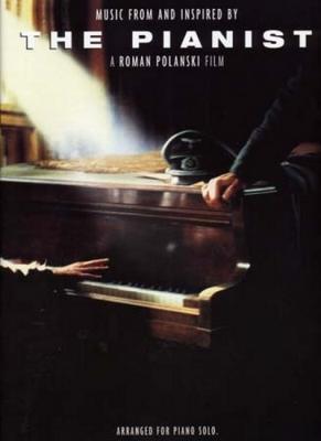 The Pianist Piano Solo - B.O.F
