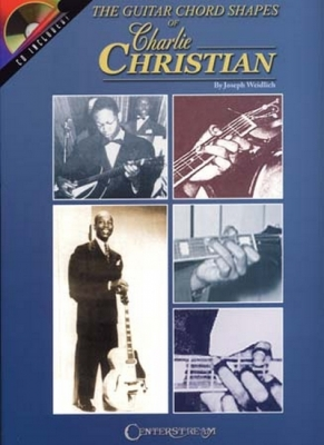 Christian Charlie : Christian Charlie Guitar Chord Shapes Tab Cd