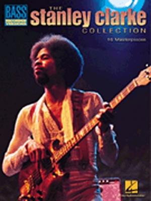 Clarke Stanley : Clarke Stanley Collection Tab Bass