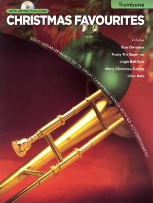 Instrumental Play Along Christmas Favourites