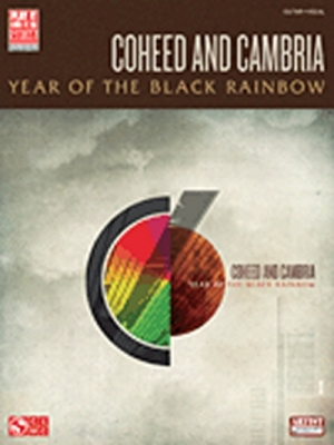 Coheed And Cambria : Year of the Black Rainbow