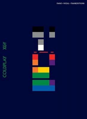 Coldplay : Coldplay X&Y Pvg