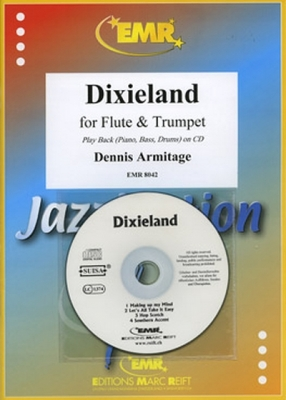 Dixieland + Cd