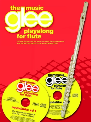 Glee Play Along