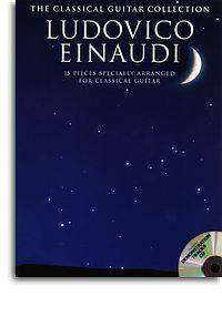 Einaudi Ludovico : The Classical Guitar Collection
