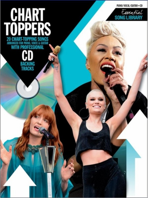 Essential Song Library : Chart Toppers