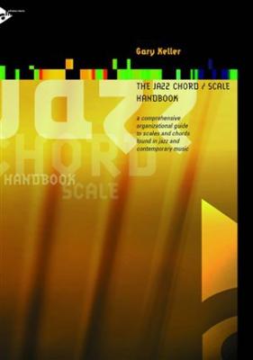 Jazz Chord - Scale Handbook