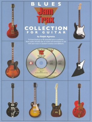 Blues Jam Trax Collection