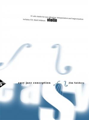 Easy Jazz Conception