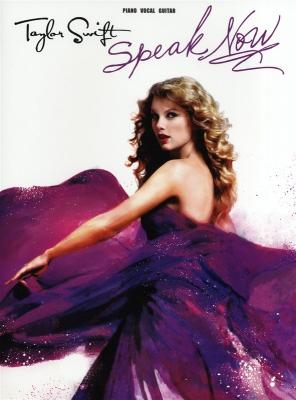 Swift Taylor : Speak Now - PVG