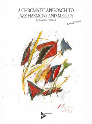 Chromatic Approach To Jazz Harmony And Melody