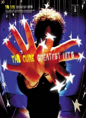 Cure The : Cure Greatest Hits Tab