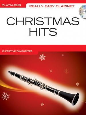 Really Easy Clarinet : Christmas Hits