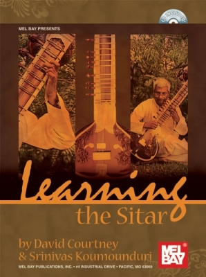 David Courtney : Learning the Sitar