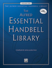 Alfred Essential Handbell Library
