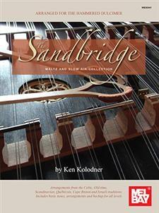 Kolodner Ken : The Sandbridge Dance Tune Collection