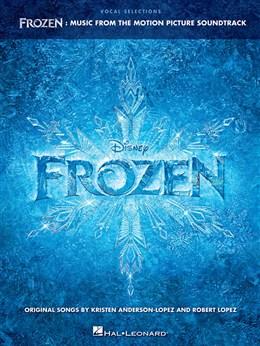 Frozen Vocal Selections (La reine des neiges 2)