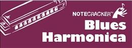Notecracker Blues Harmonica
