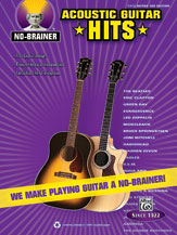 No-Brainer: Acoustic Guitar Hits