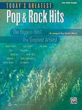 Today's Greatest Pop and Rock Hits