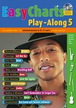 Easy Charts Play-Along Band 5