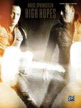 Springsteen Bruce : Bruce Springsteen High Hopes (PVG)