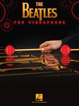 Beatles The : The Beatles For Vibraphone