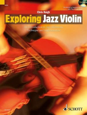 Exploring Jazz