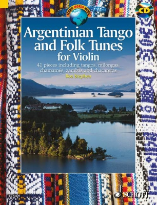 Argentinian Folk Tunes