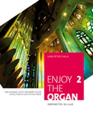 Enjoy The Organ 2