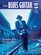 Complete Blues Guitar Method : Beginning Blues Guitar - 2Nd Edition