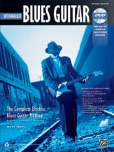 Complete Blues Guitar Method : Intermediate Blues Guitar - 2Nd Edition