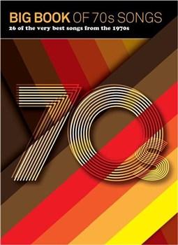BIG BOOK OF 70s P/V/G