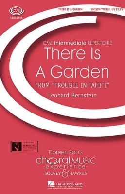 Bernstein Leonard : Trouble in Tahiti