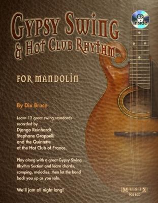 Gypsy Swing And Hot Club Rhythm