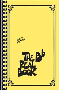 The Real Book: Volume I - Sixth Edition B Flat Instruments (Mini Edition)