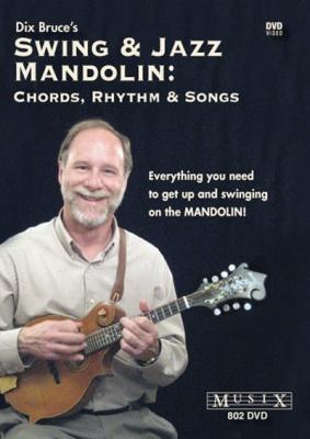 Swing And Jazz Mandolin