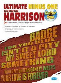 Harrison George : ULTIMATE MINUS 1 HARRISON+CD